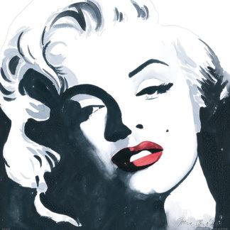 C968 - Celic, Irene - Marilyn Monroe I