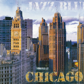 C973 - Clarke, John - Jazz Blues I (microfiber)