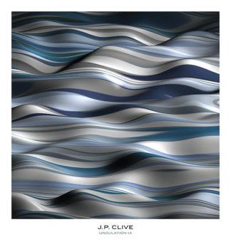 C977 - Clive, J.P. - Undulation 1A