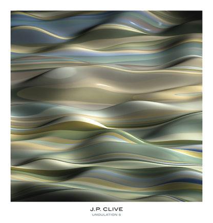 C978 - Clive, J.P. - Undulation 5