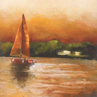 CCE2631 - Rodgers, Adam - Majorcan Sail I