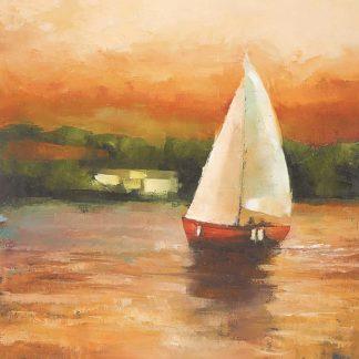 CCE2632 - Rodgers, Adam - Majorcan Sail II