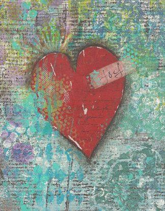 CU1554 - Cushman, Cassandra - Joy Heart