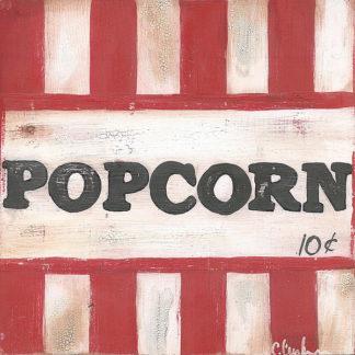 CU1729 - Cushman, Cassandra - Popcorn