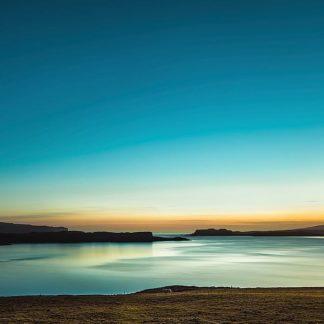 D1037D - Douglas, Lynne - Serenity Loch Harport