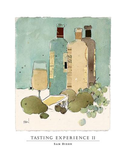 D450 - Dixon, Sam - Tasting Experience II