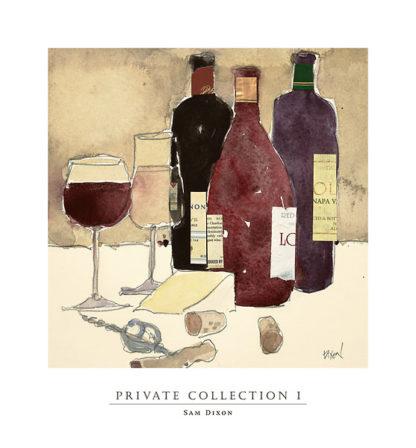 D481 - Dixon, Sam - Private Collection I