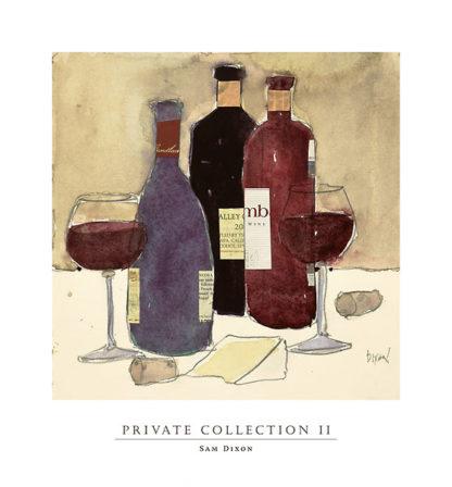 D482 - Dixon, Sam - Private Collection II