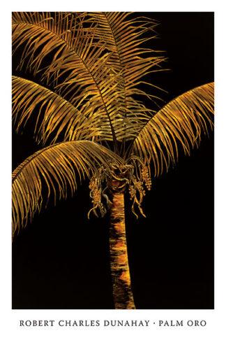 D487 - Dunahay, Robert - Palm Oro