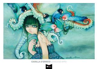 D820 - d'Errico, Camilla - Loveless Bird