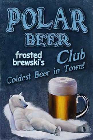 D830 - Downs, Robert - Polar Beer Club