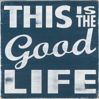 ER1002 - Deranja, Erin - The Good Life