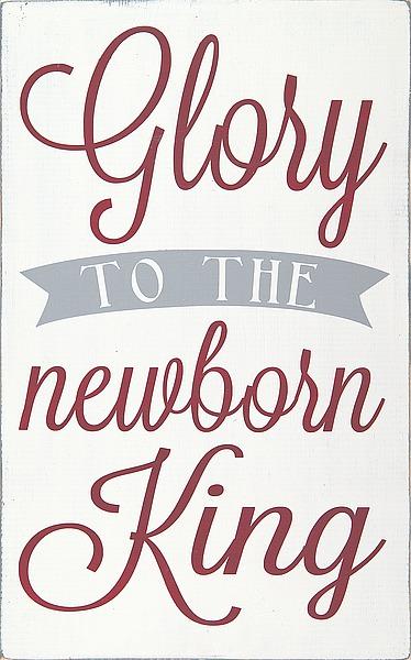 ER1030 - Deranja, Erin - Newborn King