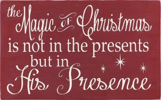 ER1031 - Deranja, Erin - The Magic of Christmas