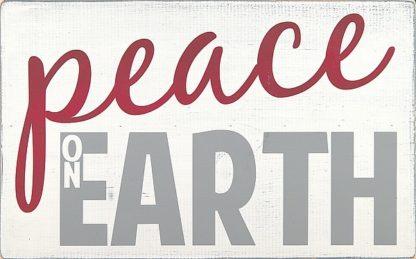 ER1034 - Deranja, Erin - Peace on Earth