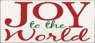 ER1077 - Deranja, Erin - Joy to the World