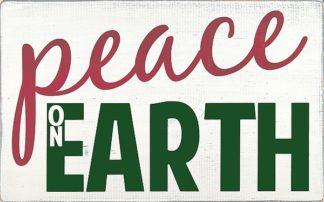 ER1083 - Deranja, Erin - Peace on Earth
