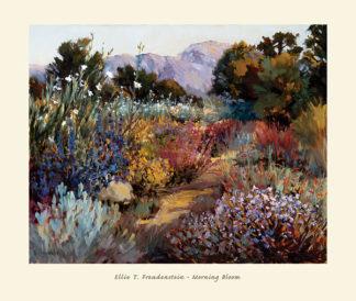 F206 - Freudenstein, Ellie - Morning Bloom