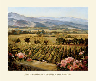 F208 - Freudenstein, Ellie - Vineyards to Vaca Mountains