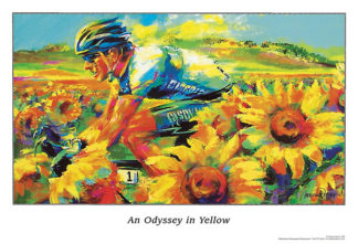 F258 - Farley, Malcolm - An Odyssey in Yellow