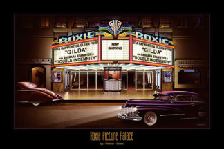 F271 - Flint, Helen - Roxie Picture Palace