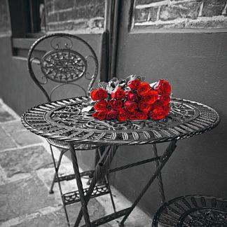 F430 - Frank, Assaf - Romantic Roses II
