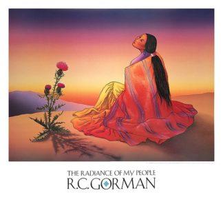 G216 - Gorman, R. C. - Navajo Dawn