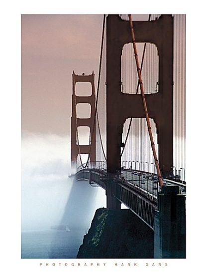 G660 - Gans, Hank - Golden Gate Bridge