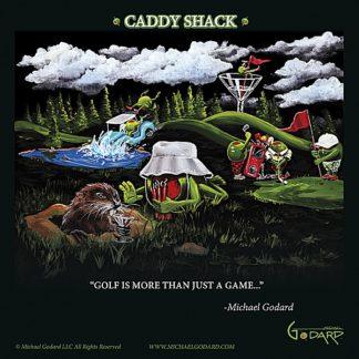G666 - Godard, Michael - Caddy Shack