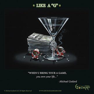 G671 - Godard, Michael - Like a G