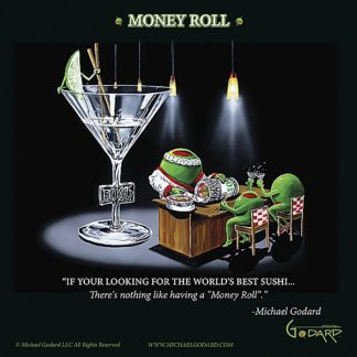 G675 - Godard, Michael - Money Roll