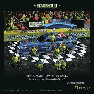 G676 - Godard, Michael - Nasbar 2