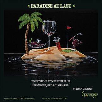 G677 - Godard, Michael - Paradise At Last