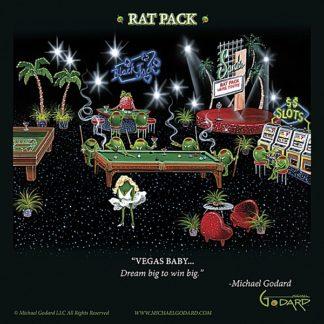 G679 - Godard, Michael - Rat Pack