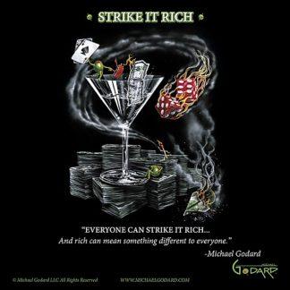 G681 - Godard, Michael - Strike It Rich