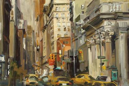 H1038 - Hageman, Marilyn - Union Square NY