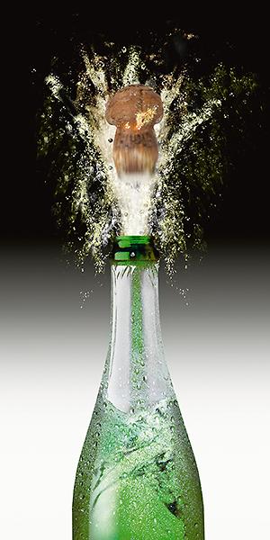 H1052 - Hillert, Peter - Splashing Cork I
