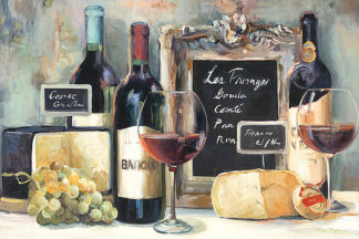 H1152 - Hageman, Marilyn - Les Fromages Crop