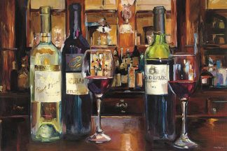 H1236 - Hageman, Marilyn - Reflection of Wine