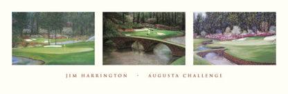H414 - Harrington, Jim - Augusta Challenge