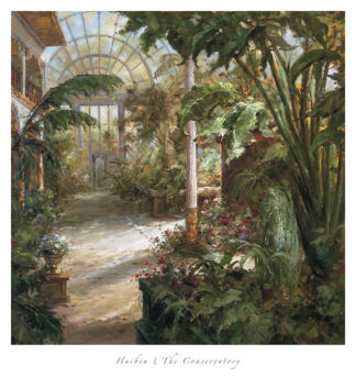 H507 - Haibin - The Conservatory