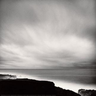 H581 - Horn, Rolfe - Shoreline, Mendocino Coast, CA