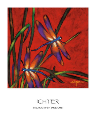 I65 - Ichter, Robert - Dragonfly Dreams