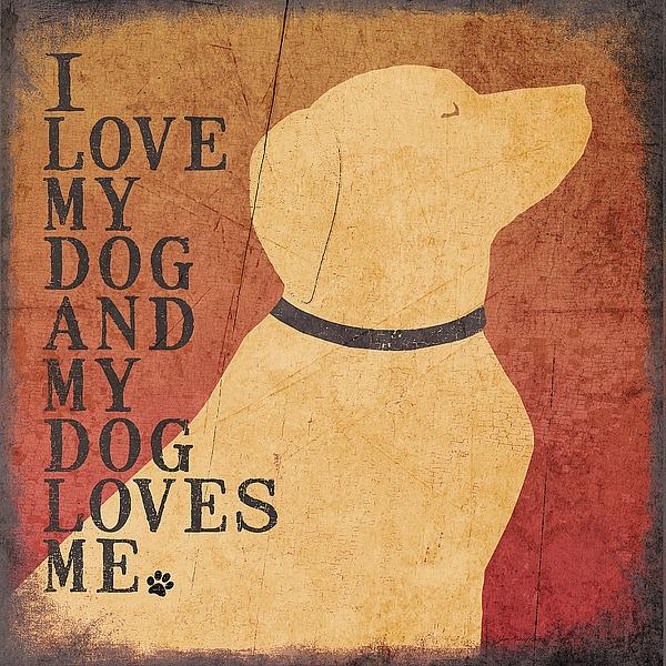 JM10025 - Moulton, Jo - Dog Loves