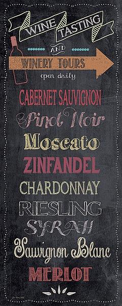 JM10303 - Moulton, Jo - Wine Tasting
