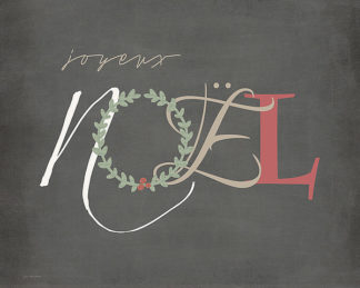 JM11145 - Moulton, Jo - Joyeux Noel