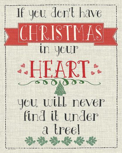 JM11231 - Moulton, Jo - Christmas Heart