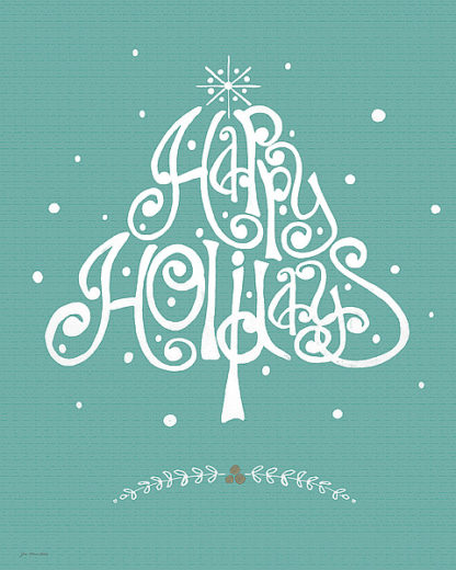 JM11434 - Moulton, Jo - Happy Holidays