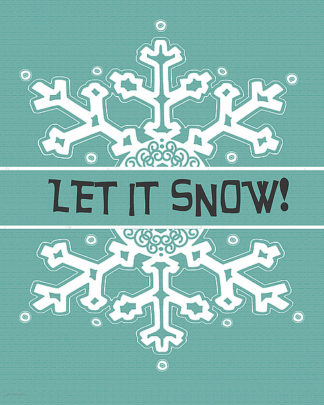 JM11435 - Moulton, Jo - Let It Snow