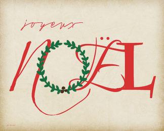 JM11465 - Moulton, Jo - Joyeux Noel